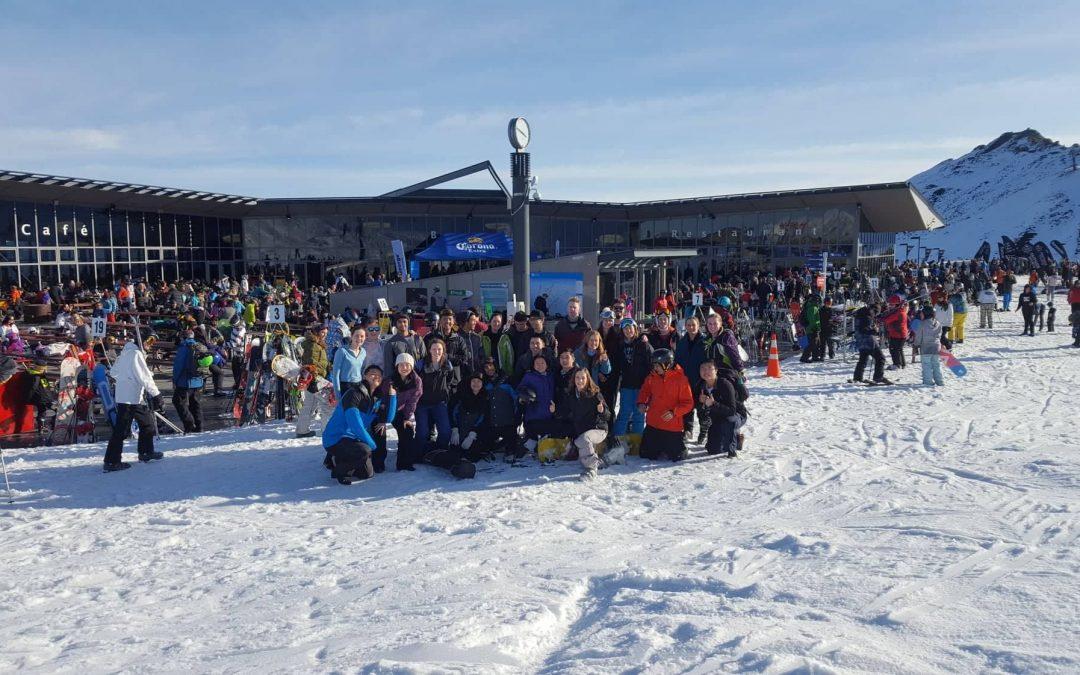 Ski Trip 2018